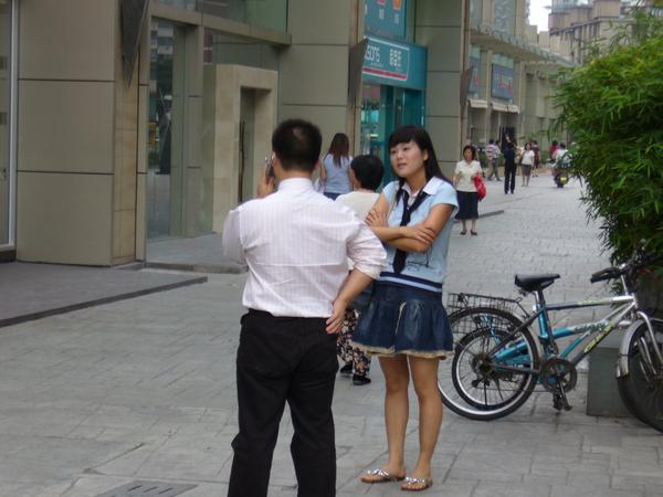 上海姑娘不要亂惹