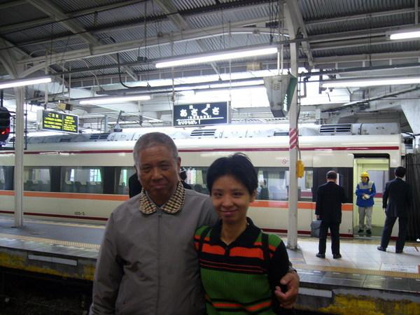 東武淺草站