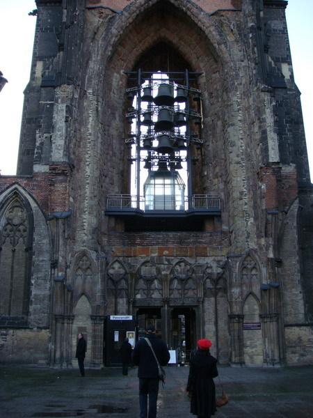 St. Nikolai教堂