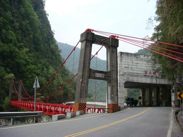 新舊寧安橋