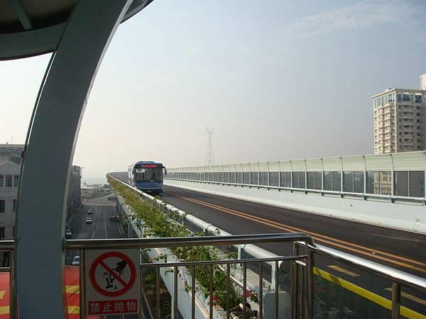廈門BRT