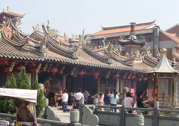 泉州關帝廟