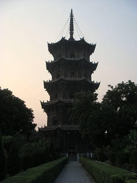 開元寺東塔
