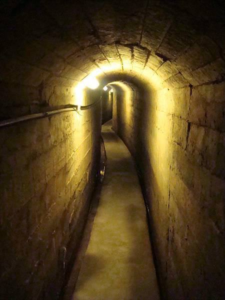 瓊林戰鬥坑道