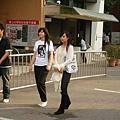 臺南女中一年只有這一天可以隨便亂逛