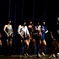 熱舞社表演