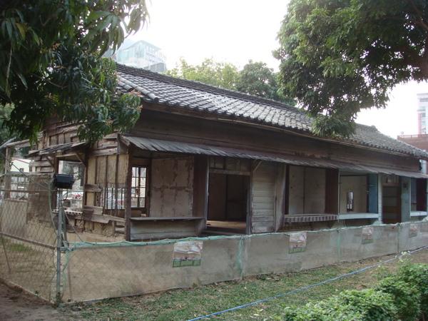 農業改良場宿舍