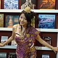 泰國主題館