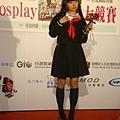 cosplay大賽: 地獄少女