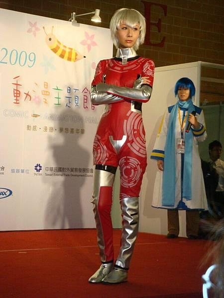 cosplay大賽