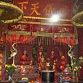 越南的傳統母神