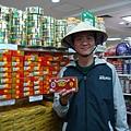 推銷越南產品之綠豆沙篇