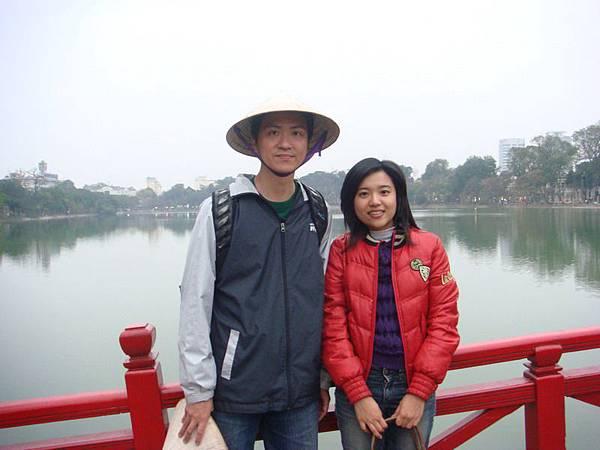 代言越南之還劍湖篇