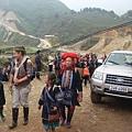 Lao Chai村