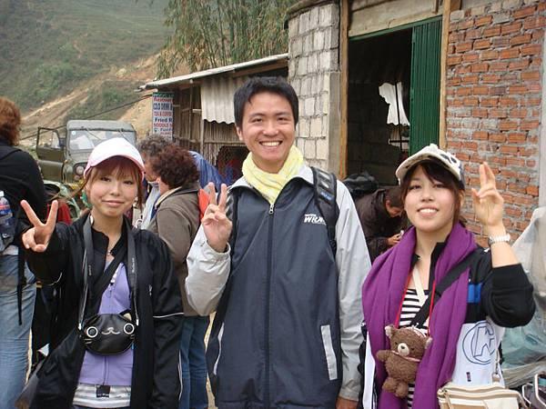 兩個日本女生