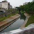 鳳山新城護城河