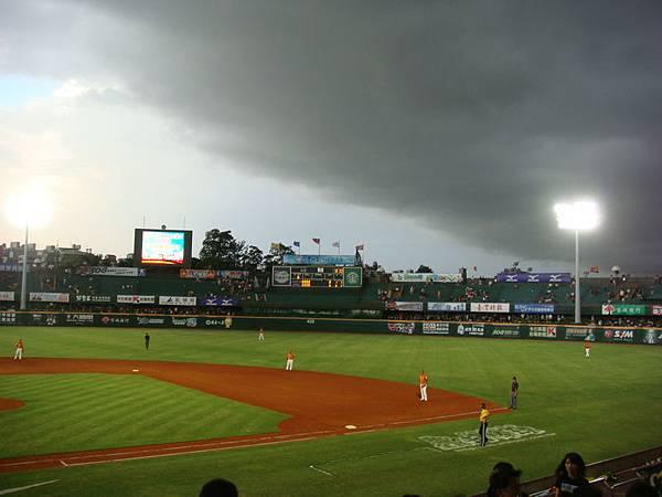 這就是...風雲變色