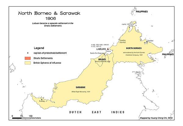 North Borneo & Sarawak-1906.jpg