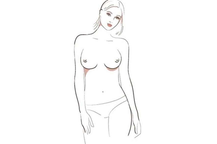 果凍矽膠隆乳高雄席睿時尚美醫王文禾醫生推薦費用水滴型隆乳蜜桃絨面 (4)