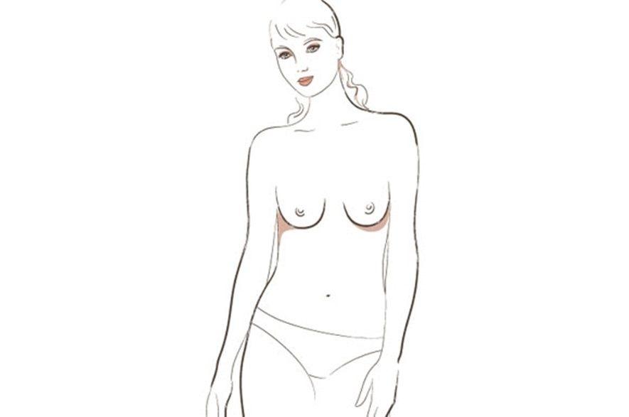 果凍矽膠隆乳高雄席睿時尚美醫王文禾醫生推薦費用水滴型隆乳蜜桃絨面 (6)
