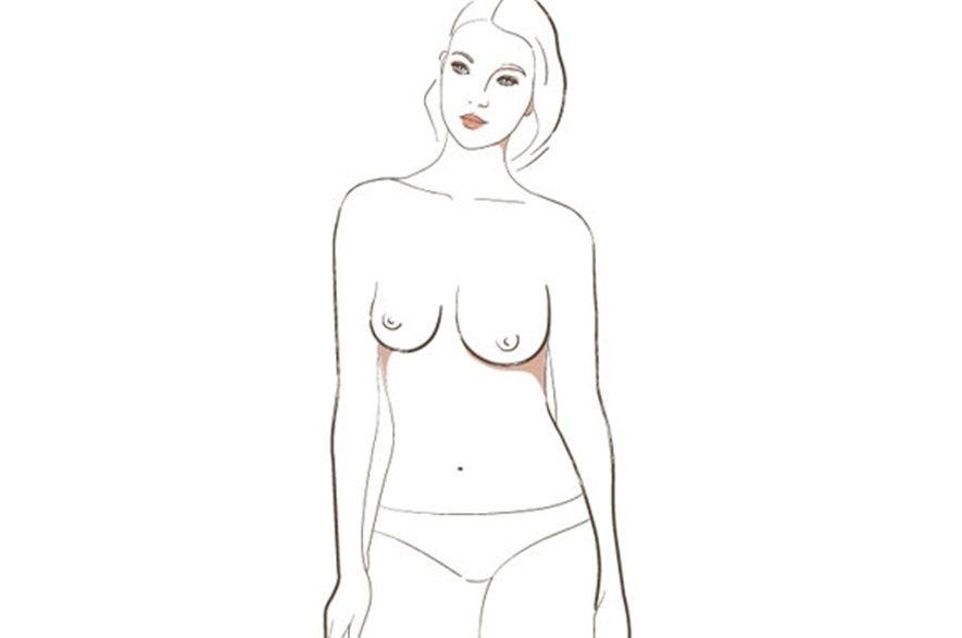 果凍矽膠隆乳高雄席睿時尚美醫王文禾醫生推薦費用水滴型隆乳蜜桃絨面 (7)