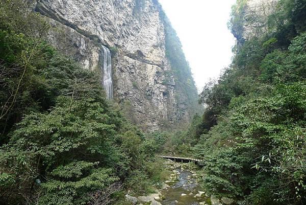 湖南張家界大峽谷