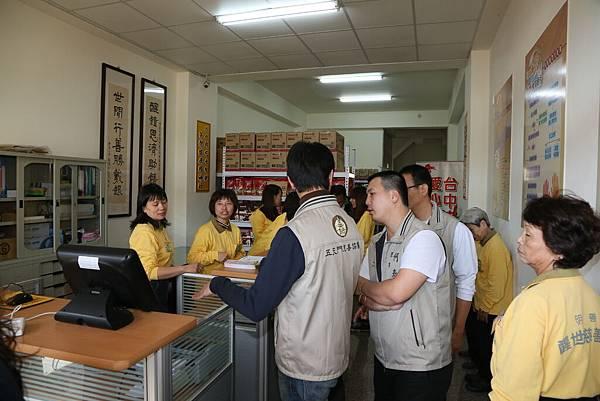 食物銀行1