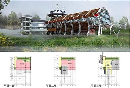 谷關雪谷線興建纜車站用地軍方同意先建後拆