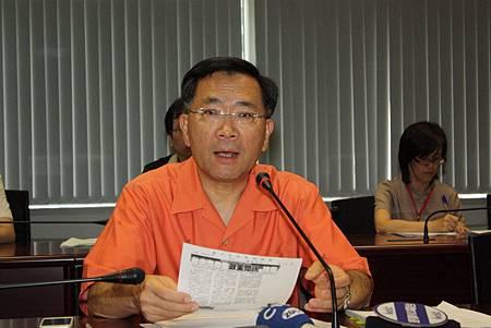 臺中市通過房屋稅抗漲及多項減稅措施