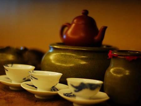 葫蘆墩辦陶藝市集享受人文茶席與陶藝饗宴