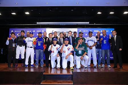 21U棒球錦標賽3B