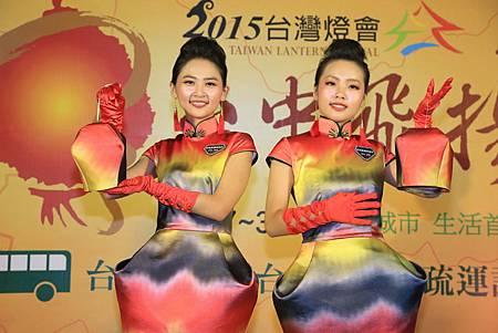台灣燈會邁向國際
