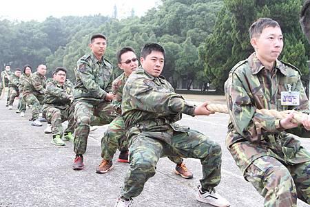 軍團拔河1B