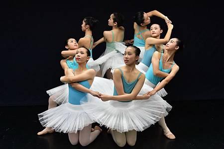 豐陽國中舞蹈音樂會