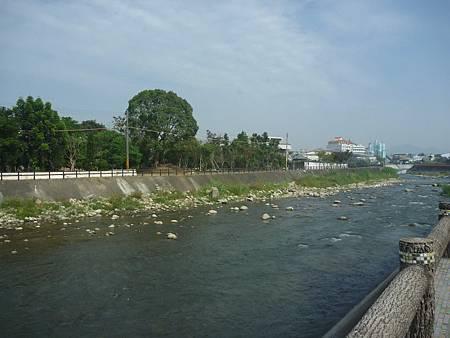 食水嵙溪2B