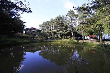 福壽山-天池B