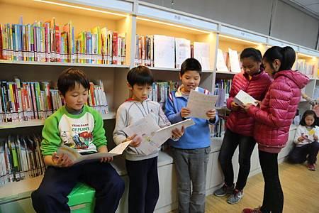 閱讀寫作營B