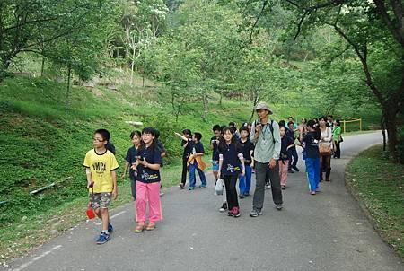 東勢林場暑假1B