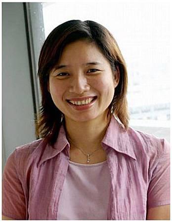 林依瑩將接任台中市副市長