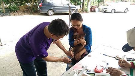 守護寵物健康
