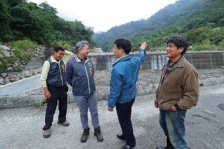 中華東卯溪3