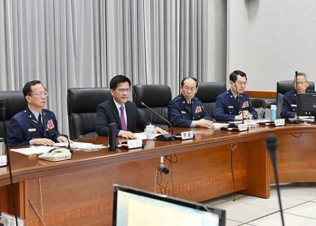 警局務會議B