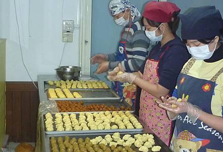 石岡椪柑加工為柑橘酥風味特殊