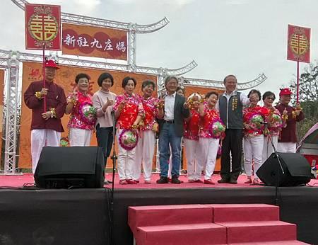 媽祖國際觀光文化節