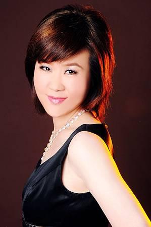 女高音林孟君葫蘆墩獨唱會