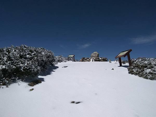 雪山步道積雪吳建宏7.jpg