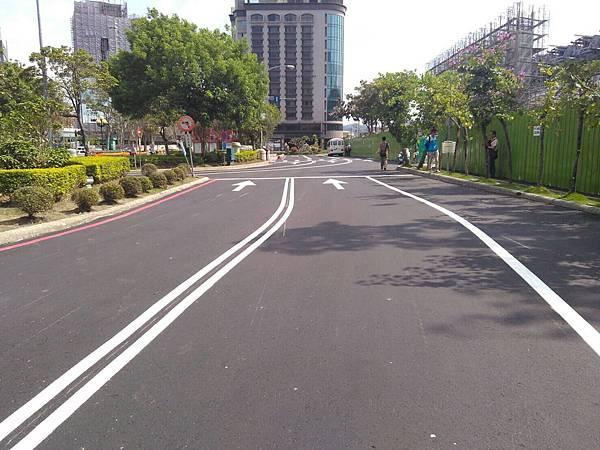 豐原站前道路4.jpg