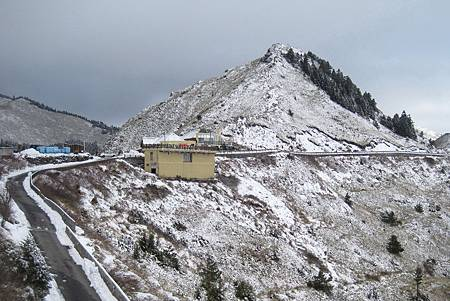 H合歡尖山下雪.jpg