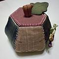 南瓜置物盒