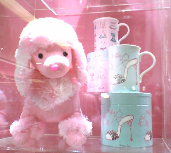 SCRIBBLY羊